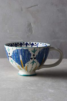 Montmartre Teacup, Anthropologie
