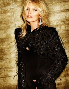 Kate Moss #model #girl #photography #fashion #moss #kate