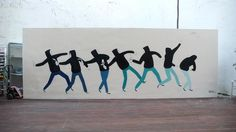 All sizes | Vandalism Coreographies | Flickr - Photo Sharing! #art