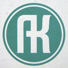 Scandinavian logos from the 60s and 70s | Logo Design Love #logo