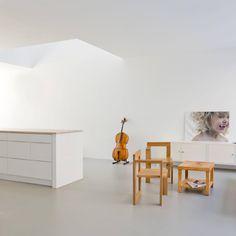 V13K05 by Pasel Kuenzel Architects