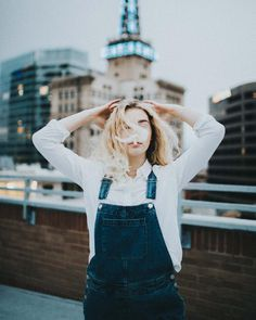 Marvelous Beauty and Lifestyle Portrait Photography by Canyon Schmerse