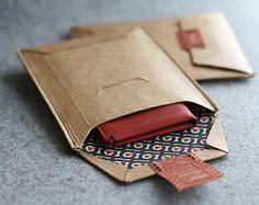 Bellroy Russet Slim Sleeve Wallet #tech #flow #gadget #gift #ideas #cool