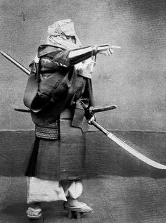 Samurai #photography