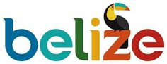 Belize Logo Redesign #belize #logo #travel