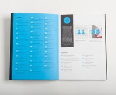 Dever Elizabeth #hierarchy #house #cyan #typography #of #industries #contents #numbers #table #eames