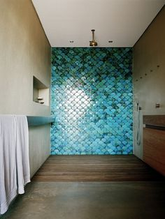 desire to inspire - desiretoinspire.net #interior #tiles #shower #design #bathroom #ceramic