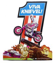 #moto #evel knievel