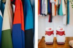 Aimé Leon Dore Previews Colorful SS19 Collection