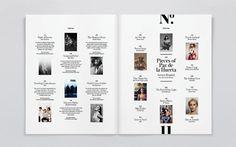 NR2154 #graphic design #design #typography #photography #magazine #danish