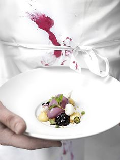 Charlie Drevstam — Frantzen Lindeberg #drevstam #charlie #photography #food