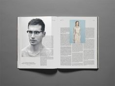 Dansk Magazine issue 27 | DesignUnit #editorial