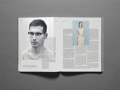 Dansk Magazine issue 27 | DesignUnit #editorial