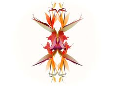jesus as a flower : Cristian Grossi fashion illustrator and designer #fashion #artwork #flower #fashion illustration #contemporary art #cris