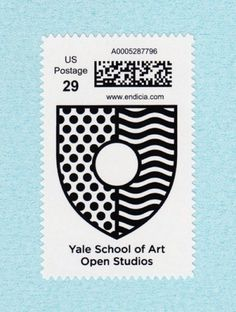 Samms Blog #stamp #design #modern