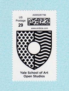 Samms Blog #design #modern #stamp