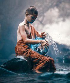 Incredible Photo Manipulations by Huseyin Sahin