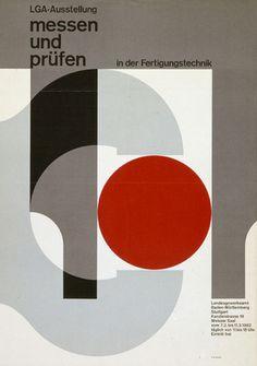 Poster by Herbert W Kapitzki