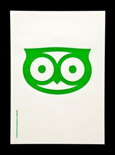 Baubauhaus. #owl