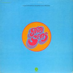 the sons (lp) #album #60s #vinyl #vintage #art #abum