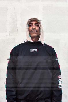 Willy Chavarria Hummel collaboration july 9 2018 new york fashion week men nyfw drop release date info lookbook sponsorship soccer