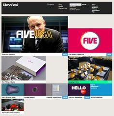 FFFFOUND! #grid #layout #web