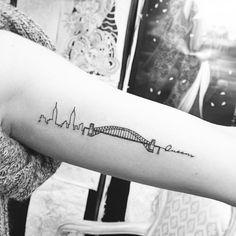 #tattoo #minimalism