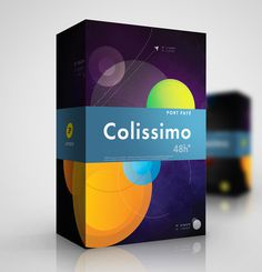 colissimo1 #packaging