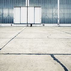 AIRFIELD on the Behance Network #airport