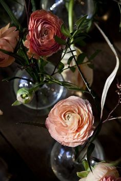 Ranunculus #photo #interiors #flowers #franzen #nicole