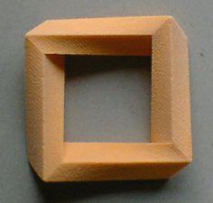 Escher for Real-3d print