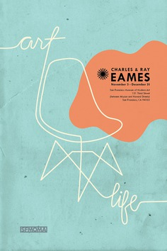 Eames Poster Series