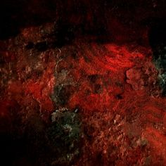 RÖD, RÖTT – « DANIEL JOURNAL #painting #red #art