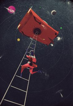 1 comment / Leave comment #illustration #dan #matutina