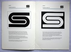 Eye blog » Fixed compass. David Gentleman talks about his identity design for British Steel