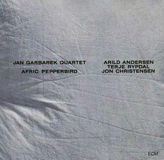 Images for Jan Garbarek Quartet - Afric Pepperbird