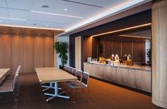 Skywalker Room, Letterman Digital Arts Center | James Avila Interior Placement
