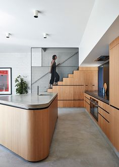 Perimeter House by MAKE Architecture 7