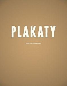 Novo Typo - Plakaty #novo #design #typeface #typo #typography