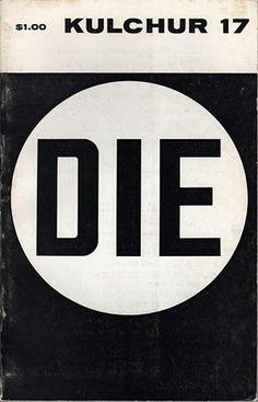 **** *** #print #typography #monochrome #german