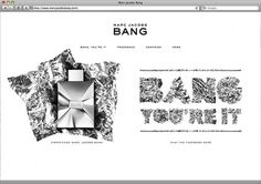 Syrup #marc #interactive #syrup #jacobs #type #nyc #web