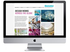 Stephany Gill | Gensler #gill #design #stephany #annual #architecture #report #gensler