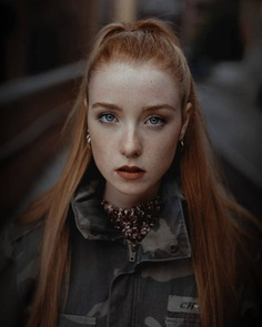 Breathtaking Street Portrait Photography by Fabio Bersani