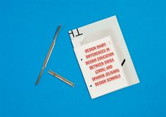 P - O - L #binding #pol #design #graphic #prez #diary #typography