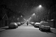 Beautiful Black and White Photography | Abduzeedo | Graphic Design Inspiration and Photoshop Tutorials