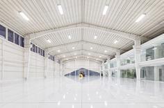 System Warehouse,© Mohammad Hassan Ettefagh