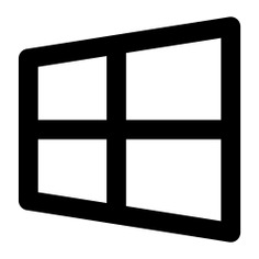 See more icon inspiration related to microsoft, program, hardware, operating system, logotype, logo and computer on Flaticon.