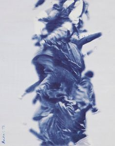 Evgeny Boikov | PICDIT #blue #art #painting