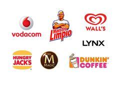 7 marcas con nombres distintos en otros países / 7 brands with different names in other countries #branding #logos #brands #names