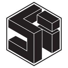 Impact_Logo2011_IconGreyWEB.png (PNG Image, 300×300 pixels) #type #design #logo